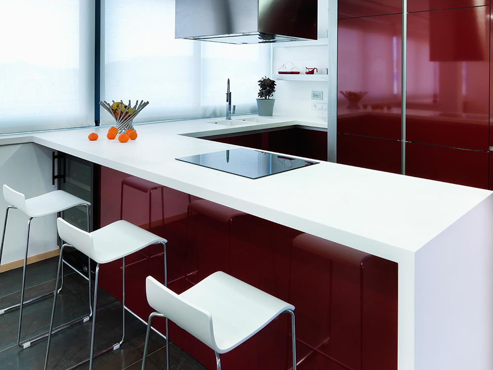 Emejing Materiali Top Cucina Pictures - Skilifts.us - skilifts.us