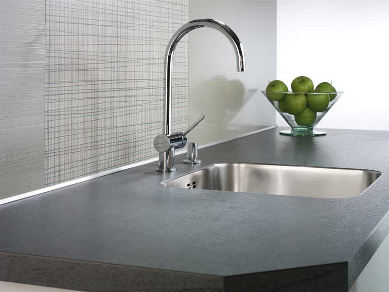 Top Cucina Materiali. Affordable Cucina By Solid Surface Specialists ...