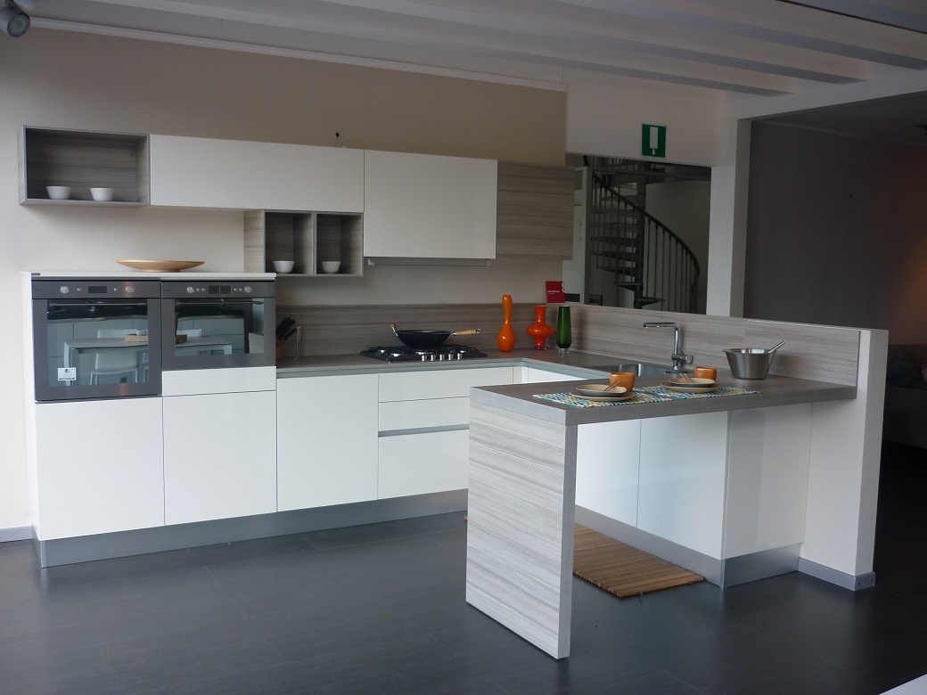Cucine Scavolini Con Isola Gallery - Skilifts.us - skilifts.us