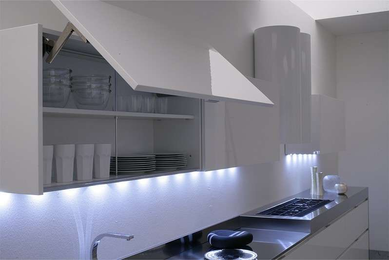 Beautiful Ikea Illuminazione Cucina Images - Acomo.us - acomo.us